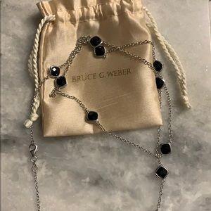 Bruce g. Weber necklace